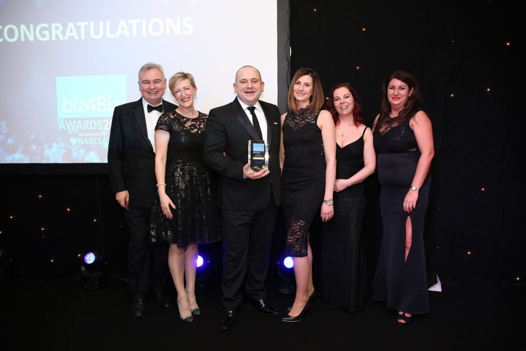 Flamingo Horticulture investments Winners of two awards