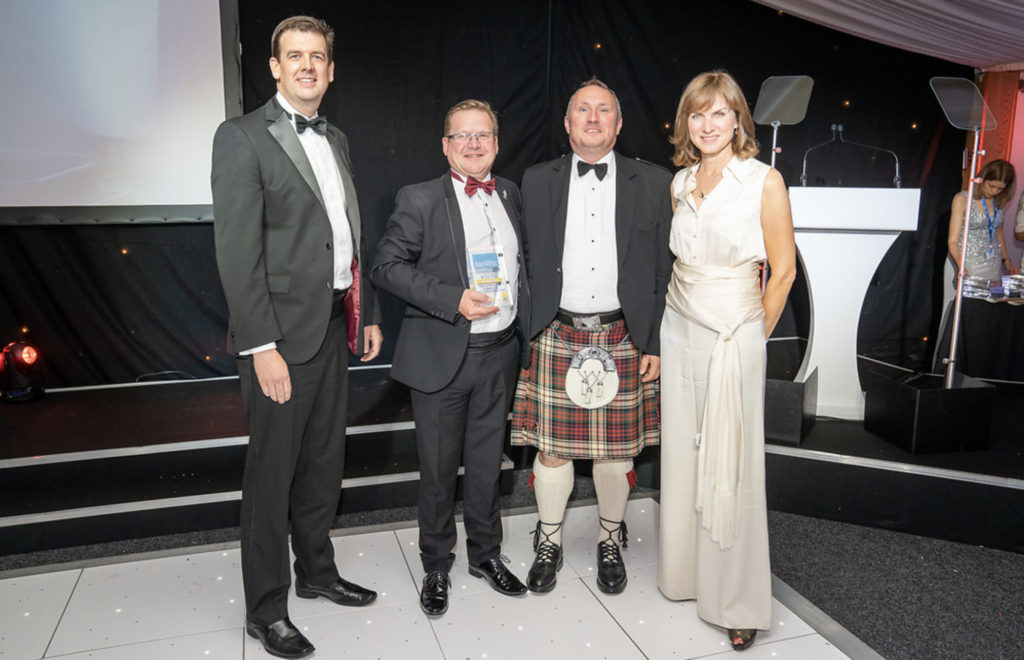Flamingo Horticulture Investments wins Best Corporate Social Responsibility Award 2019